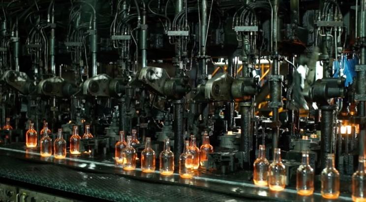 Waar Wordt Glas Van Gemaakt.De Techniek Achter De Moderne Glazen Fles Newwave